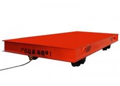 KPT拖电缆式电动平车