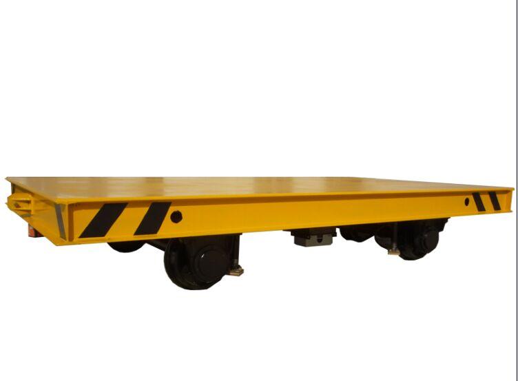 KPC系列滑触式电动平车