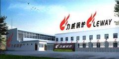 与河南力威热能设备制造有限公司的合作